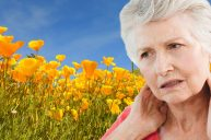 California Poppy To Soothe Pain and Sleeplessness