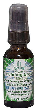 Grounding Green