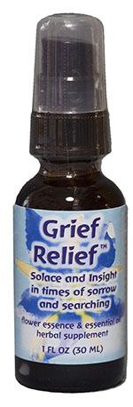 Grief Relief