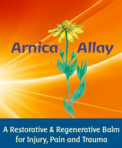 Arnica Allay