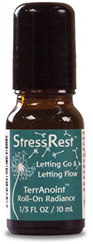 StressRest Flower Essence