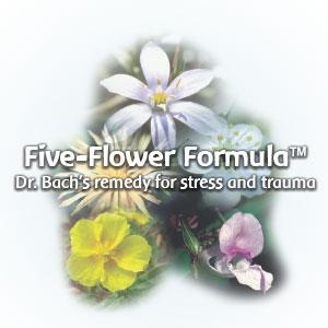 Five Flower Formula