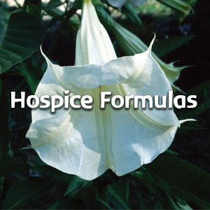 Hospice Formulas