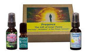 presence gift set