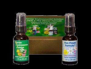 Gift Sets Flower Essence Services